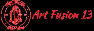 Art Fusion 13 Logo