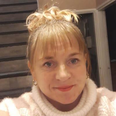 Tina Hewitt