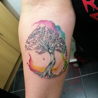 Art Fusion 13 in Doncaster - Tattoos by Lisa - 0011