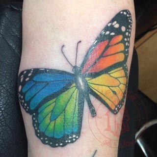 Art Fusion 13 in Doncaster - Tattoos by Lisa - 0008