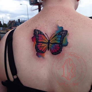 Art Fusion 13 in Doncaster - Tattoos by Ricky - 0011