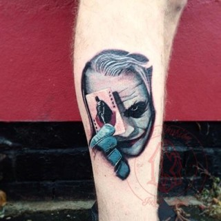 Art Fusion 13 in Doncaster - Tattoos by Ricky - 0002